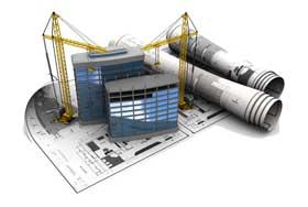 Проектирование и монтаж быстро возводимых зданий и сооружений в Череповце